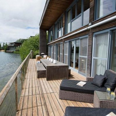 Lakes by Yoo luxury rental properties