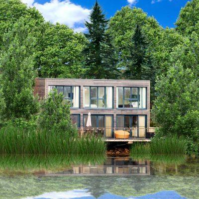 Lakes by Yoo luxury rental properties